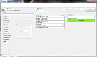 fitpro+ 3.1 screenshot